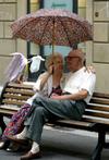 Статистика: итальянцы становятся все старее