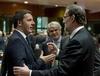 Премьер-министр Италии Маттео Ренци: мы поможем Украине