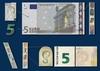 Банкноты евро меняют свой облик