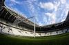 Завтра состоится торжественная церемония открытия нового стадиона футбольного кл