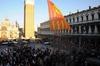 Венецию наводнили фальшивые гиды, рассказывающие недостоверные факты о городе