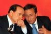 В Италии обнародовали декларации о доходах политиков, где по-прежнему лидирует С