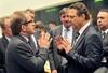 Европа считает, что Италии в состоянии в одиночку справиться с проблемой нелегал