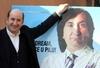 Одна из партий, которая собирается принять участие в административных выборах в