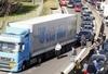 Италию охватила волна забастовок