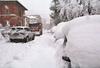 На Италию надвигается очередная волна холодов, а на Рим снова обрушится снег