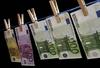 Среднегодовой доход итальянцев составляет почти 20 тысяч евро