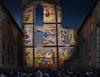 Discovering Siena, божественная красота в формате 3D