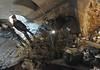 Возле Неаполя под грудой мусора обнаружен древнеримский мавзолей