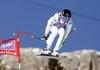 Итальянка Даниэла Меригетти победила на этапе Кубка мира по горнолыжному спорту