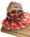 59% итальянцев употребляют колбасные изделия несколько раз в неделю