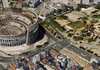 Рим стал доступен в формате 3D на Google Earth