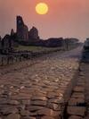 """В Италии возникнет новый туристический маршрут: """"античная Аппиева дорога, между"""