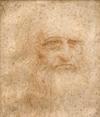 Автопортрет Леонардо да Винчи нуждается в реставрации, в блидайщие два года он н
