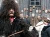 Старинные обряды и деревянные маски: в Доломитовые Альпы возвращается Карнавал