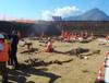 В Термини Имересе сделано открытие самого крупного некрополи в средиземноморье