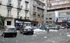 Армия будет охранять места для свалок в итальянской области Кампания