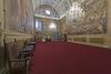 """В палаццо Питти откроется для публики """"Зал Бона"""" с фресками Бернардино Поччетти"""