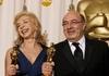 Немножко «Оскара» досталось и Италии