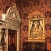 В День Святого Валентина вход в музей Багатти Вальсекки в Милане бесплатный
