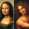 Прообразом «Моны Лизы» итальянского художника Леонардо да Винчи был ю