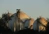 Итальянская компания Eni начала добычу газа в Западной Сибири