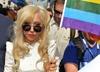 Популярная певица Леди Гага выступит на гей-параде Europride 2011, который прохо