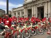 В службе байкшеринга в Милане появились электрические велосипеды