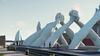 В Венеции появилась удивительная скульптура Лоренцо Куинна
