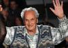 90-летний Оттавио Мисони, основатель знаменитого итальянского дома моды Missoni,