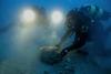 В водах у берегов Алассио найдено затонувшее судно, датируемое I-II веком н.э.