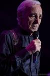 Шарль Азнавур отпразднует 70-летие творческой деятельности в Вероне
