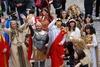В Ольбии впервые организуют летний карнавал