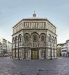 8 сентября жители Флоренции смогут посетить великолепный Баптистерий бесплатно