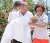 В Италии скончался еще один ребенок, которого отец забыл в раскаленной от солнца