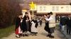 """400 участников на площади 95 га: """"живой"""" рождественский вертеп в Тревизо претенд"""