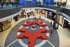 В терминале Т3 римского аэропорта Фьюмичино открылась новая зона вылета