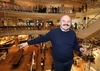 На Экспо будет открыт ресторан, посвященный исключительно итальянской пасте Nute