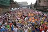 """""""Вечный город"""" готовится к проведению знаменитого бегового марафона"""