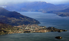 Вербания-самый чистый город в Италии