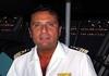 Итальянские эксперты обнаружили на волосах капитана Франческо Скеттино кокаин