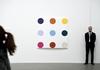 В Риме откроется выставка «точечных» картин Дэмьена Хёрста