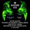 """""""Amore015"""": марафон новогоднего веселья нон-стоп"""