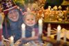 Рождество: 574 крупных рождественских ярмарки уже ждут гостей