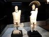 Символы древней сардской цивилизации будут встречать туристов в аэропортах Сарди