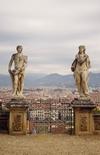 Возвращаются аперитивы на флорентийской вилле Бардини