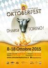 Октоберфест едет в Турин!