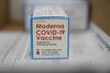 Ожидается, что вакцина Moderna защитит как минимум на год от заражения коронавир