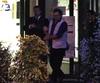 Мужчина, забарикадировавшийся в здании налоговой службы в Бергамо, отпустил посл