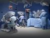 """В Сиенской клинике """"Санта-Катерина"""" будут оперировать с помощью роботизированной"""